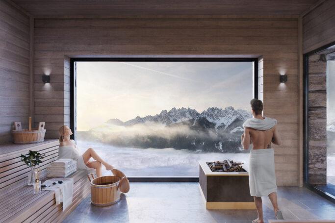 01 Sauna